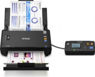 Scanner Epson WorkForce DS-510N