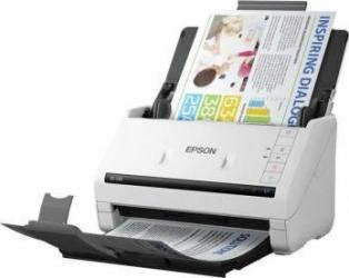 Scanner Epson WorkForce DS-530 Scannere