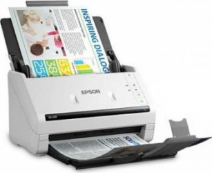 Scanner Epson WorkForce DS-530N Scannere