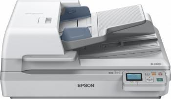 Scanner Epson WorkForce DS-60000N Scannere