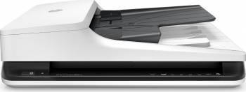 Scanner HP ScanJet Pro 2500 f1 A4 Scannere