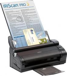 Scanner Iris IRIScan Pro 3 Cloud Scannere