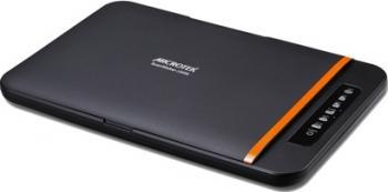 Scanner Microtek ScanMaker i2400