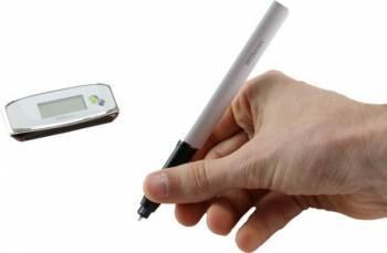 Scanner Portabil Iris IRISNotes Air 3 Scannere