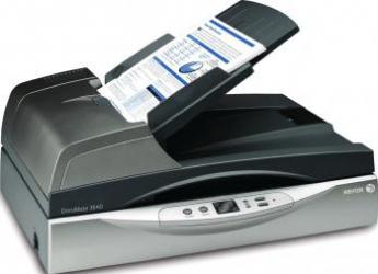 Scanner Xerox DocuMate 3640+Kofax VRS Pro Scannere
