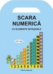 Scara numerica 3-67 ani - Ion Dosa Carti
