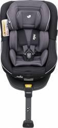 Scaun auto Rotativ cu Isofix Joie-Spin 360 Two Tone Black Scaune auto si inaltatoare