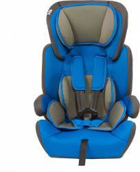 Scaun Auto Juju Safe Rider Albastru-Gri