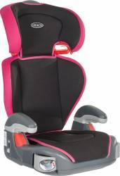 Scaun auto Junior Maxi - Pink Graco