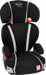 Scaun auto Logico L X Comfort - Black Stone Graco Scaune auto si inaltatoare