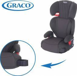 Scaun auto Logico LX Midnight Grey Graco