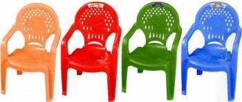 Scaune Din Plastic Pentru Copii.Scaun Copii Plastic Multicolor Mykids