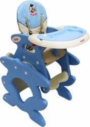 Scaun de masa ARTI Betty J-D008 - AlbastruMaro Scaune de masa