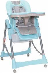 Scaun de Masa Copii Bon Apetit Blue Scaune de masa