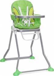 Scaun de masa copii Cangaroo Juicy Verde Scaune de masa