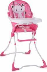 Scaun de masa fix Candy Pink Kitten