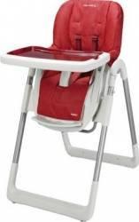 Scaun de masa pentru copii Bebe Confort High Chair Kaleo Animals Red Scaune de masa