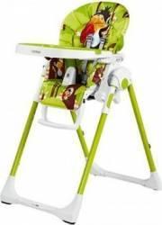 Scaun de masa pentru copii Peg Perego Prima Pappa Zero Tucano Scaune de masa