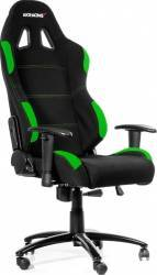 Scaun Gaming AKRacing K7012 Green Scaune Gaming