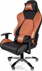 Scaun Gaming AKRacing Premium 7001 Brown