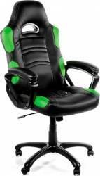 Scaun Gaming Arozzi Enzo Green