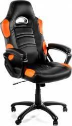Scaun Gaming Arozzi Enzo Orange