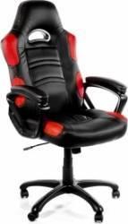 Scaun Gaming Arozzi Enzo Red Scaune Gaming