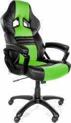 Scaun Gaming Arozzi Monza Green Scaune Gaming