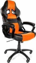 Scaun Gaming Arozzi Monza Orange Scaune Gaming
