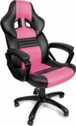 Scaun Gaming Arozzi Monza Pink Scaune Gaming