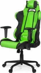 Scaun Gaming Arozzi Torretta Green