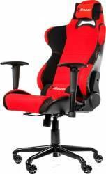 Scaun Gaming Arozzi Torretta Red