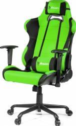 Scaun Gaming Arozzi Torretta XL Green