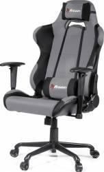 Scaun Gaming Arozzi Torretta XL Grey