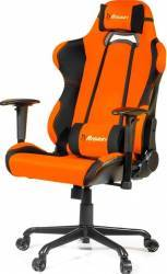 Scaun Gaming Arozzi Torretta XL Orange Scaune Gaming