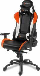 Scaun Gaming Arozzi Verona Pro Orange Scaune Gaming
