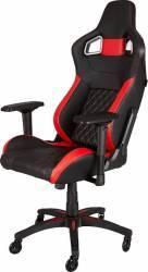 Scaun gaming Corsair T1 Race Negru-Rosu Scaune Gaming