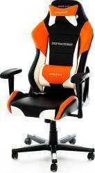Scaun Gaming DXRacer Drifting OH/DF61/NWO Negru-Portocaliu Scaune Gaming