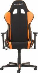 Scaun Gaming DXRacer Formula F11 Black/Orange Scaune Gaming