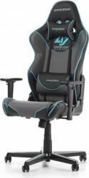 Scaun Gaming DXRacer Racing Counter Logic Gri-Albastru Scaune Gaming