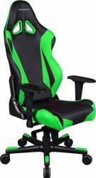Scaun Gaming DXRacer Racing OH/RJ001/NE Negru-Verde Scaune Gaming