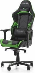 Scaun Gaming DXRacer Racing Pro R131-NE Negru-Verde Scaune Gaming