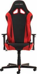 Scaun Gaming DXRacer Racing R0-NR Black/Red Scaune Gaming
