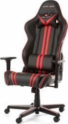 Scaun Gaming DXRacer RACING R9-NR Negru-Rosu Scaune Gaming