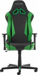 Scaun Gaming DXRacer Racing Shield R1-NE Negru-Verde Scaune Gaming