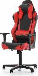Scaun Gaming DXRacer Racing Shield R1-NR Negru-Rosu Scaune Gaming