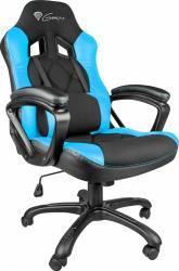 Scaun Gaming Genesis Nitro 330 Albastru
