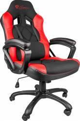 Scaun Gaming Genesis Nitro 330 Rosu
