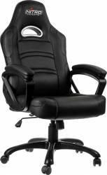 Scaun gaming Nitro Concepts C80 Comfort Black Scaune Gaming