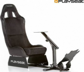 Scaun Gaming Playseat Evolution Alcantara Scaune Gaming